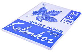 Офисная бумага A4 100 листов