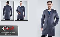Пальто мужское Sigtex, модель Бруклин