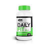 Optimum Nutrition Для снижения веса Daily Fit (120 caps)