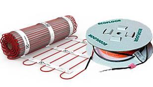 Кабельный электрообогрев