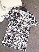 Мужская футболка Givenchy