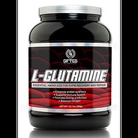 Gifted NutritionГлютаминL-Glutamine (500 g)