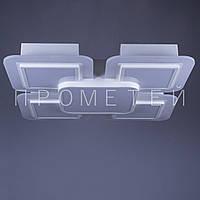 LED люстра с пультом управления P7-1679s/white