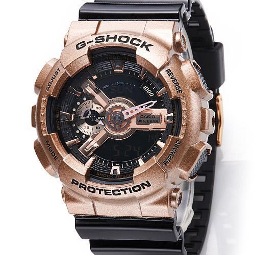 Часы мужские Casio G-Shock GA-110GD-9B2ER