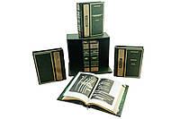 Книга СПЕЦНАЗ ГРУ в 6-ти томах Сертификат. Бархатный чехол