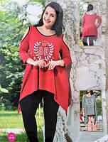 Комплект женский больших размеров LOLITAM 5919