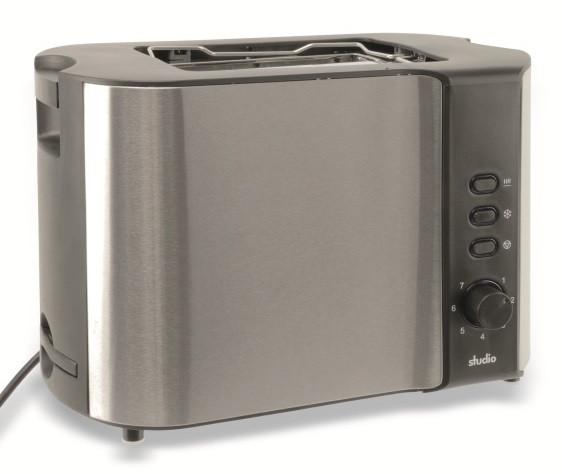 Немецкий тостер Tevion GT-TDS-EDS-02, фото 1
