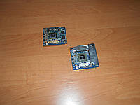 Видеокарта для ноутбука NVIDIA GF 256Mb на запчасти или ремонт