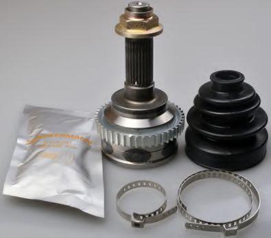 Кулак внешний Mazda 323 BA 1.3,1.5 1.TD 94-98 + ABS (22x56x26)