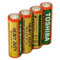 Батарейки Toshiba hd R6