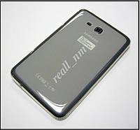 Силиконовый чехол для Samsung Galaxy Tab 3 Lite 7.0 SM T116 T113 T111 T110, прозрачный