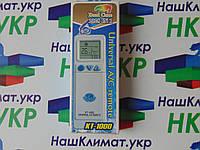 Пульт для кондиционеров KT-1000 универсальный A / C дистанционного управления 1028 в 1