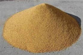 Барда сухая кукурузная послеспиртовая, фасовка в мешки по 25 кг., фото 2