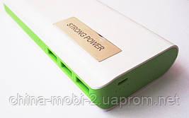 Универсальная батарея PowerBank Strong Power 3818 на 50000 mAh с фонариком new2, фото 2