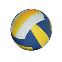 Мяч волейбольный в сетке