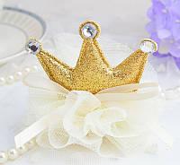 Аксессуар для волос Блестящая корона
