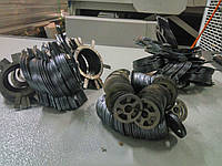 Услуги раскроя, резки и обработки металла лазером