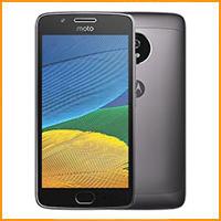 Чехлы Motorola Moto/G5