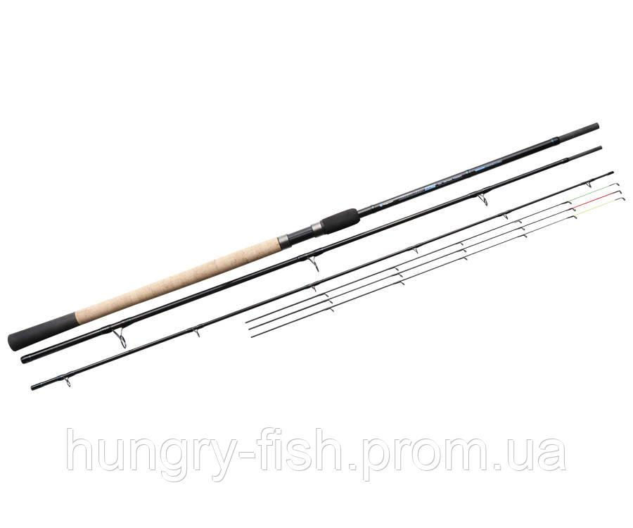 Фидер Flagman Sherman Pro Method Feeder 3,9м(25-80g)