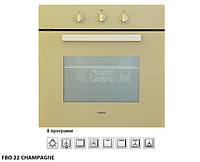 Духовой шкаф электрический Fabiano FBO 22 Champagne Glass