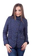 Куртка демисезонная Dianora Юлианна (44-58)