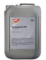 Компрессорное масло MOL Compressol 100