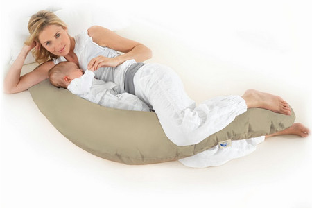 Подушки для беременных и кормления