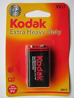 Батарейки крона Kodak 6F22