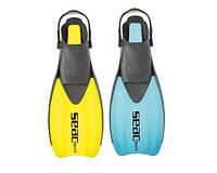Ласты для плавания Seac Sub Sprint (открытая пятка)