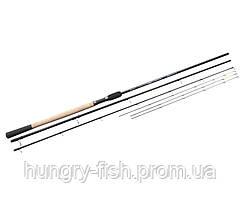 Фидер Flagman Sherman Pro Feeder medium 360 (10-60g)