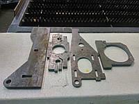 Предоставляем услуги лазерной резки металла, услуги раскроя металла лазером, гибка металла