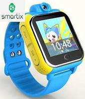 Детские умные GPS часы Smart Baby Watch Q200 Гарантия