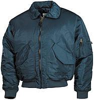 Куртка US CWU Flight Jacket MFH 03752G