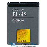АКБ Original Nokia BL4S 2680s/3600s/7020/7100s/7610s