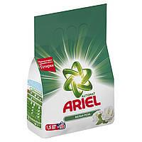 Стиральный порошок Ariel Белая Роза 1,5 кг Автомат