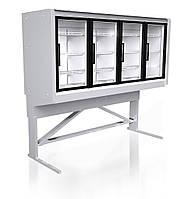 Низкотемпературный шкаф Torino-НН-1000 на ножках
