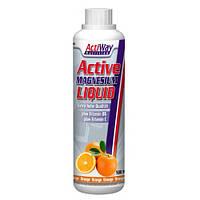 Купить витамины и минералы ActiWay Nutrition Magnesium Liquid, 500 ml