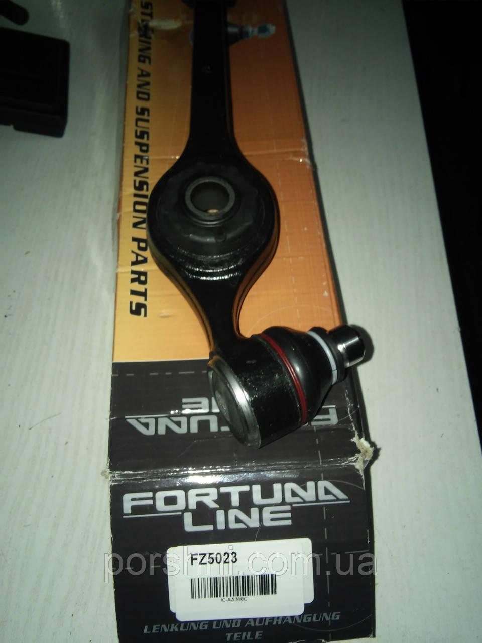 Важіль передній Форд Ескорт 86 - 90 Fortune Line RH FZ5023