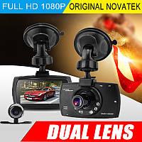Автомобильный Видеорегистратор DVR - G-30 NOVATEK 96650 Full Hd, 1080P