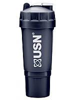 USNTornado Shaker NEW! - 500 ml black Шейкер