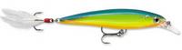 Воблер Rapala X-RAP XR08 PRT 80мм 7гр.