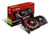 MSI GeForce GTX 1080 Gaming X 8GB GDDR5X VR Ready