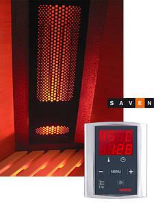 Инфракрасная лампа для сауны HARVIA Basic