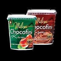 Шоколадна крем-паста Milimi Chocofini - 400 г.