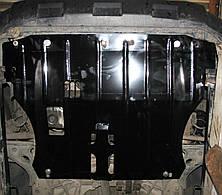 Защита двигателя Peugeot Bipper (с 2008---) Автопристрій