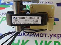 Тангенциальный вентилятор Weiguang YGF 60-183