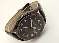 Мужские часы Patek Philippe - Geneve, корпус - черный, кварцевые