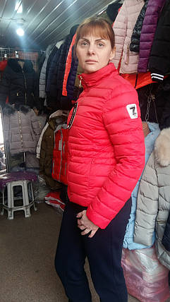 Куртка Mengerzi, фото 2