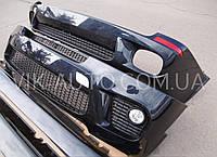 М-обвес BMW X5 E70 рестайлинг LCI ОРИГИНАЛ
