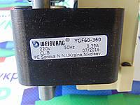 Тангенциальный вентилятор Weiguang YGF 60-360